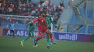 مشاهدة مباراة العراق والبحرين بث مباشر اليوم 11 1 2020 في بطولة