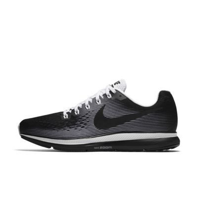 Find The Nike Air Zoom Pegasus 34 Le Men S Running Shoe At Nike Com Enjoy Free Shipping And Returns With Nikeplus Running Shoes For Men Nike Nike Air Zoom Pegasus