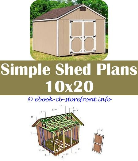 9 Adorable Tips And Tricks Saltbox Shed Plans My Shed Plans Shed Plans Sloped Roof Storage Shed Plans 6 X 10 Barn Shed Plans 16x20