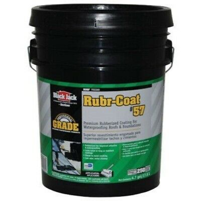 Sponsored Ebay Gardner Gibson 9 30 6080 4 75 Gallon Rubberized Sbs Roof Coating In 2020 Roof Coating Asphalt Roof Things To Sell