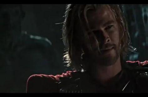 ➭ Chris Hemsworth as Thor | EDIT ❞