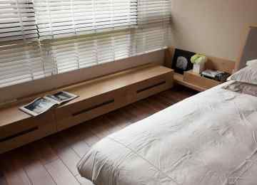 Low Level Bed Frames Low Level Bed Designs Breakpr Apartment