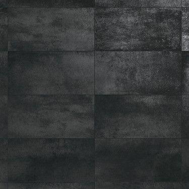 Bond Venom 12x24 Matte Porcelain Tile In 2020 Concrete Look Tile Porcelain Tile Bathroom Stone Wall