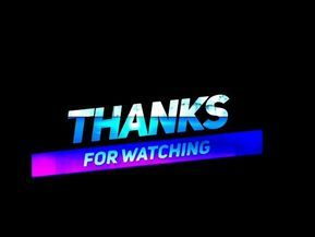 Thanks For Watching Outro Youtube First Youtube Video Ideas Video Design Youtube Intro Youtube