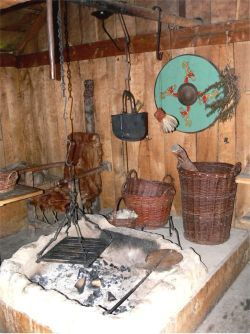 Viking Kitchen
