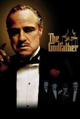 The Godfather 1972 Com Imagens Filmes Cartazes De Filmes
