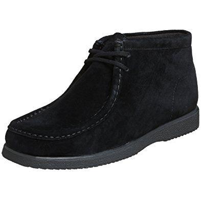 Hush Puppies Men S Bridgeport Boot Review Hush Puppies Shoes Chukka Boots Men Boots