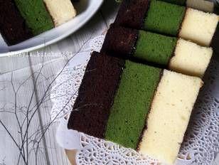 Resep Spiku Lapis Putih Telur Ala Khey Oleh Kheyla S Kitchen Resep Makanan Manis Pudding Desserts Makanan