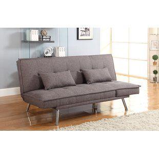 Futons Wayfair Co Uk Grey Sofa Bed Sofa Design Leather Sofa Bed