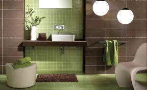 Elegant Badezimmer Ideen Grün #Badezimmer #BadezimmerIdeen ...