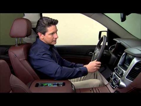 Wirelessly charge your cell phone in the 2015 chevrolet tahoe wirelessly charge your cell phone in the 2015 chevrolet tahoe suburban i love graff mt pleasant blog pinterest tech fandeluxe Gallery