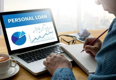 Your Step By Step Guide To Getting A Personal Loan Installment Loans No Credit Loans Loan Interest Rates