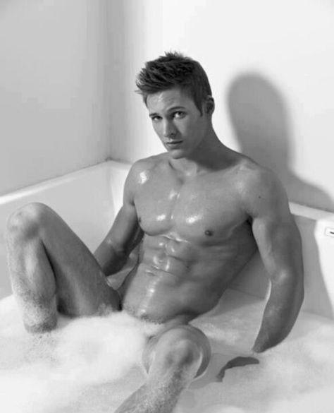 Need a bath anyone?