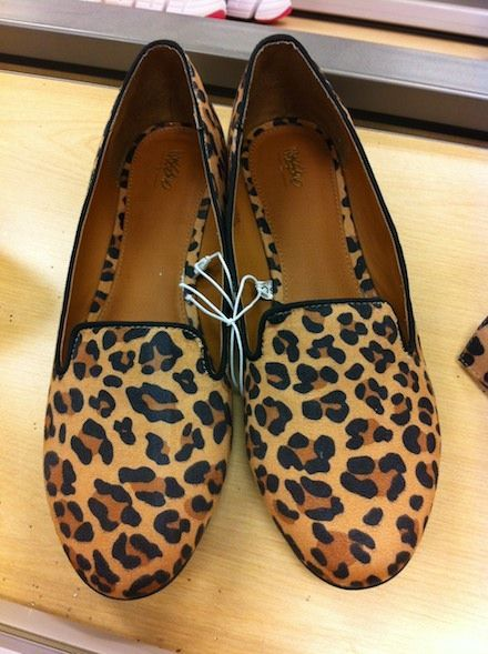 Off the Rack: Fab Fall Shoes at Target