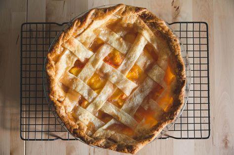 Smitten Kitchen Peach Cobbler - Expreses.com