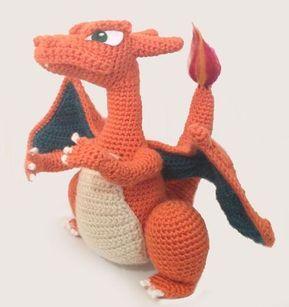 Ravelry: Pokémon Darumaka Amigurumi pattern by Codi Hudnall | 307x289