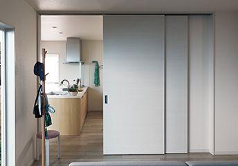 ドアの種類を知る 2020 室内ドア リビングドア ドア