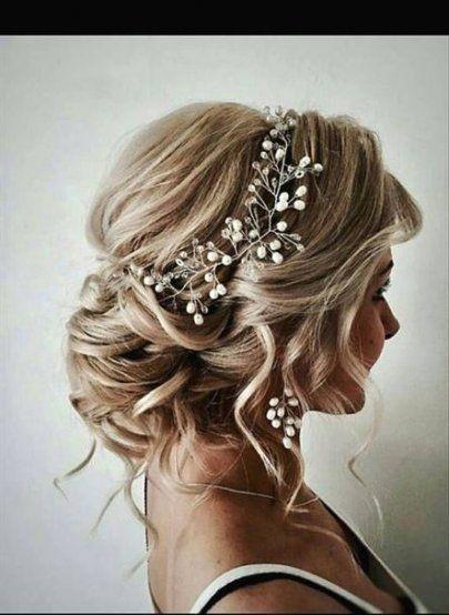 15++ Hochzeit frisuren accessoires Ideen im Jahr 2021