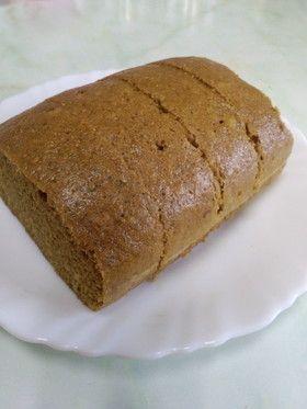 レシピ 蒸し パン