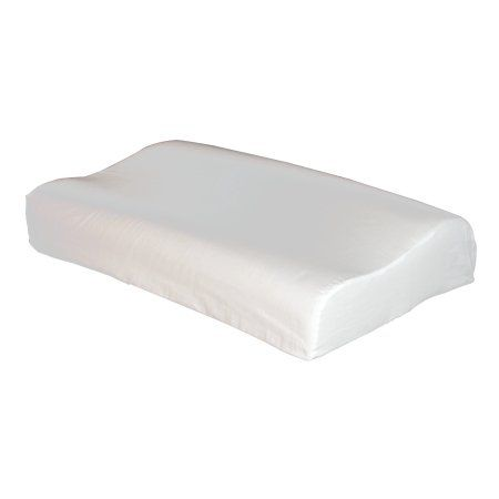 COTTON COVER MEMORY FOAM PILLOW – EXTRA