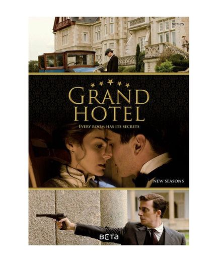 5 Tv Shows To Watch If You Miss Downton Abbey Grand Hotel Gran
