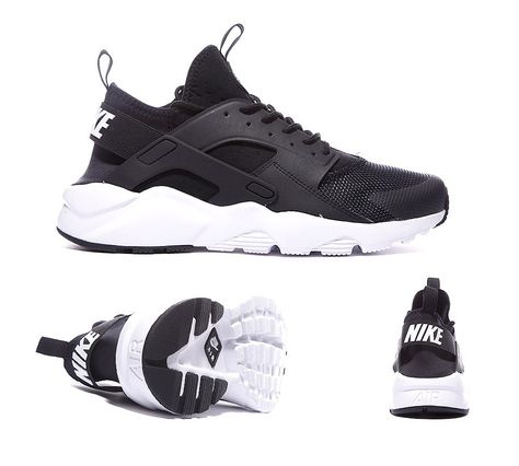Nike Air Huarache Run Ultra Trainer  518340904