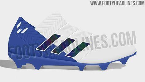 c83d6057e Next-Gen adidas Nemeziz Messi 2018-2019 boots leaked