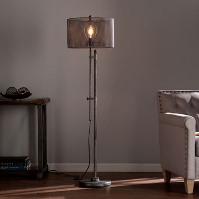 Savoy Floor Lamp Classic Floor Lamps Industrial Floor Lamps