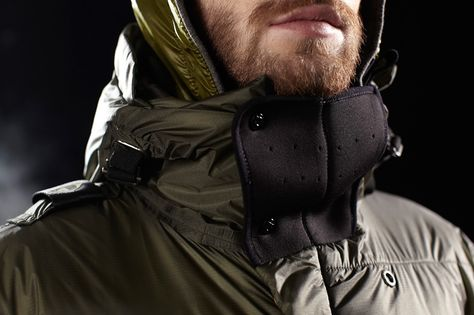 Ma.Strum Fall/Winter 2012 Jacket
