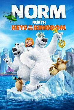 The Intruder French Webrip 1080p 2019 Cpasbien Torrent9 Norm Of The North Kingdom Movie King In The North