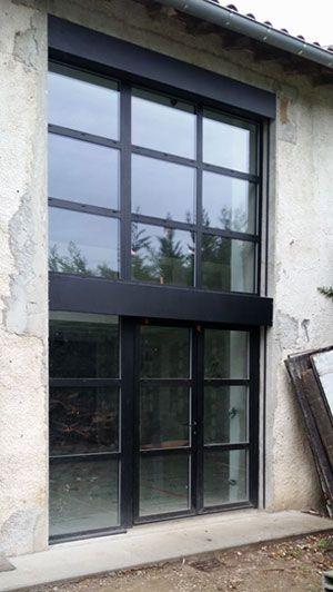 42 best Nos réalisations  fenêtres et volets images on Pinterest