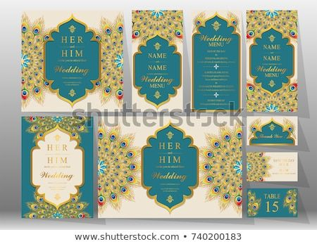 Discover This And Millions Of Other Royalty Free Stock Photos Illust Wedding Invitation Card Template Wedding Invitation Cards Indian Wedding Invitation Cards