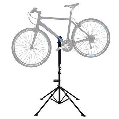 Sponsored Ebay Adjustable Bicycle Bike Mtb Repair Stand Mechanic