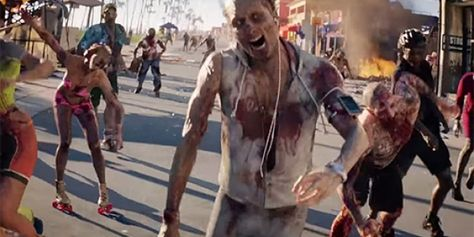 Itâs sunshine and slaughter in thisgameplay debut for Dead Island 2 - Dead Island 2 is indeed looking like the bomb that is about to blow up, which you can see in action after the jump.