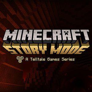 Minecraft Story Mode How To Re Hack Online Glitch Cheats Fashion Design Minecraft Episode Choose Your Episode Choose Your Story
