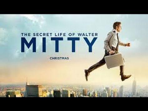 Filme A Vida Secreta De Walter Mitty Filmes De Comedia địa điểm