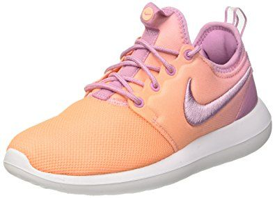 NIKE W Roshe Two BR Womens Running Shoes 896445 Review