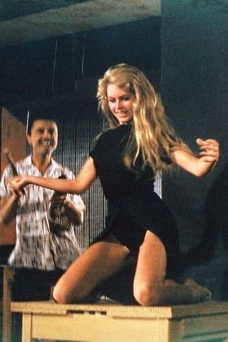 Congratulate, brilliant Famous scenes in erotic film have hit