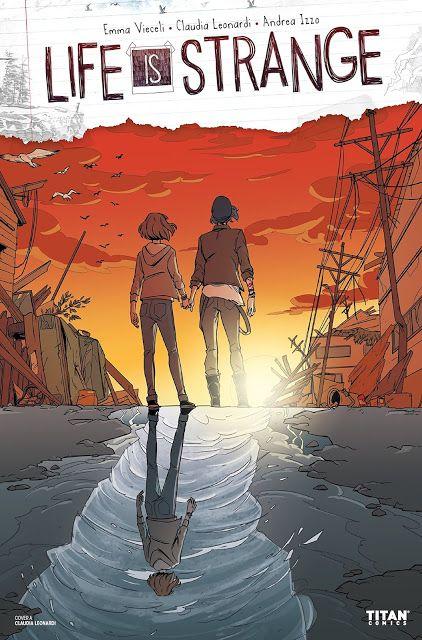 Life Is Strange 12 12 Español Mega Imágenes Aleatorias Videojuegos Imagenes De Videojuegos