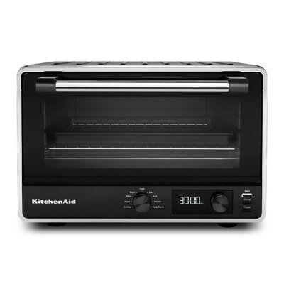 Kitchenaid Kitchenaid Digital Countertop Oven Kco211 Countertop Toaster Oven Countertop Oven Kitchen Aid