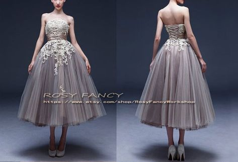 Rosy Fancy Workshop Prom Dresses