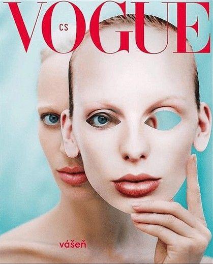 Awake O Sleeper Vogue Magazine Covers Magazine Cover Magazine