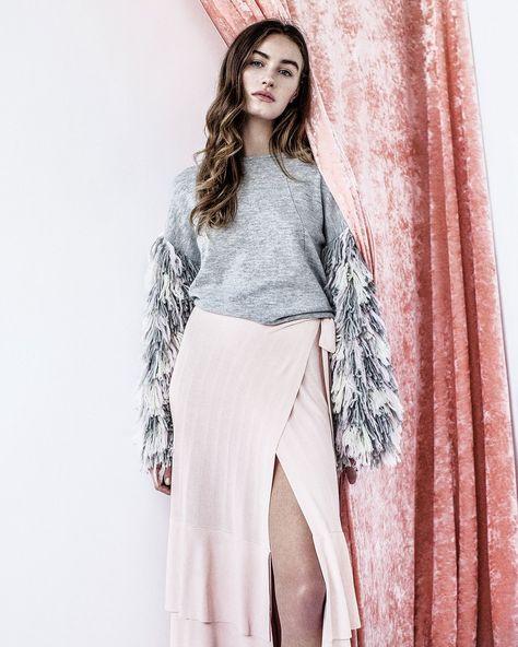 Tabula Rasa Fall 2018 Ready-to-Wear collection, runway looks, beauty, models, and reviews.