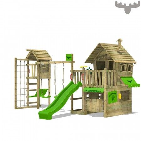 Spielturm Mit Schaukel Und Rutsche Countrycow Maxi Pomme 813513 Anouar Saidi Spielturm Schaukel Rutsche Und Spielturm Mit Schaukel