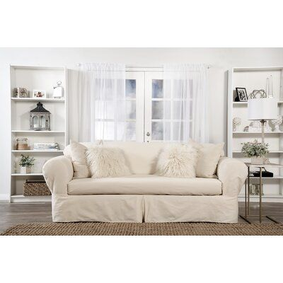 Pin By Kayla Liszewski On Living Rooms Design Loveseat Slipcovers Love Seat Cushions On Sofa