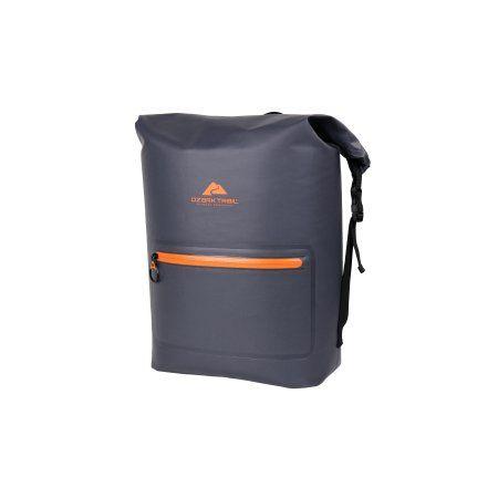Ozark Trail Backpack Cooler Gray Cool Backpacks Ozark Trail
