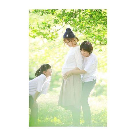 【mari_amoretto】さんのInstagramをピンしています。 《#hug #マタニティ #マタママ #green #森 #写真好きな人と繋がりたい #写真撮ってる人と繋がりたい #amoretto #aichi #toyokawa #toyohashi #family #kids #baby #japan #フォトグラファー #出張 #出張撮影 #撮影 #家族写真 #愛知 #豊橋 #豊川》