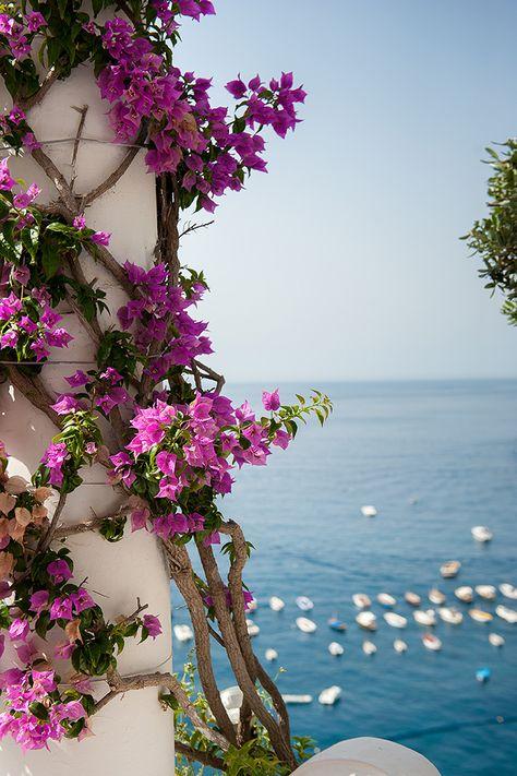 Amalfi Coast • Positano • Life ѕυи кιѕѕє∂ Bellissima!