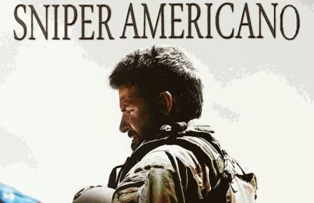 Sniper Americano Dublado Sniper Americano Atirador De Elite