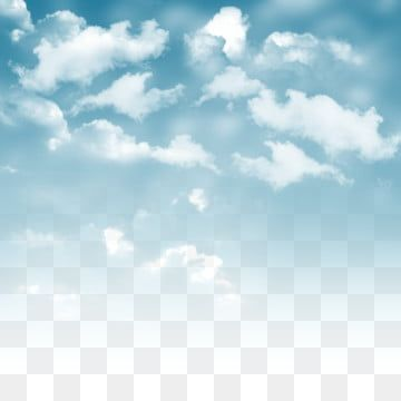 Blue Sky Blue White Clouds White Clouds Cloud Clipart Cloud Transparent Png Transparent Clipart Image And Psd File For Free Download In 2020 Clouds Blue Sky Background White Clouds
